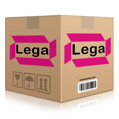 Lega Paket Shipping